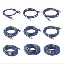 Cat8 Ethernet Kabel SFTP 40Gbps Super Speed RJ45 Netzwerk Lan Patch Kabel