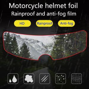 Helmet Clear Pinlock Anti-Fog