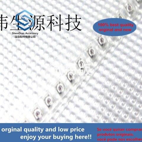 50pcs 100% Orginal New 2MM Trimmer Potentiometer 2X2 470K SMD 2 2 Adjustable Resistor MVR22 474