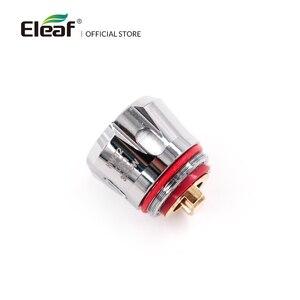 Image 4 - 3ピース/ロットオリジナルeleaf HW T/HW T2 0.2ohm用eleaf ijust 3プロキット革新的なタービンシステム電子タバコ