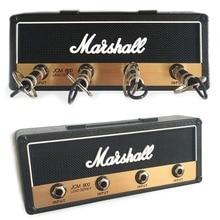 Винтажный усилитель для гитары, держатель для ключей, стойка 2,0 Marshall JCM800 Marshall, держатель для ключей для гитары, украшение для дома