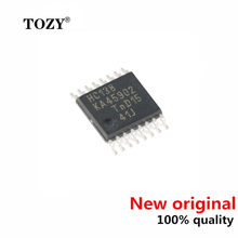 10pcs / lot new original 74hc138pw 3 to 8-wire decoder / demultiplexer; invert