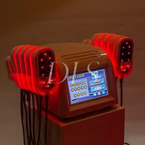 Image 5 - Lipo Laser Lipolyse Abnehmen Maschine für Verkauf