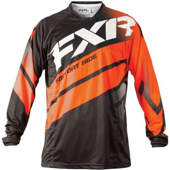FXR Motocross MX Bike MTB Cycling T-shirt 1