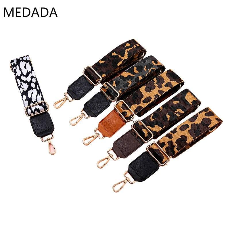 Сумка через плечо MEDADA, женская сумка через плечо с широкой ручкой, аксессуары|Детали и аксессуары для сумок|   | АлиЭкспресс