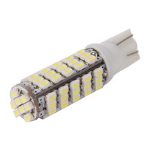 3500K white DC 12V 10X Warm White T10/921/194 68SMD RV Camper Trailer Backup Reverse LED Light Bulb for car(China)