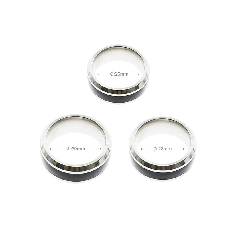 Plesure Rings | LED Temperature Cock Ring