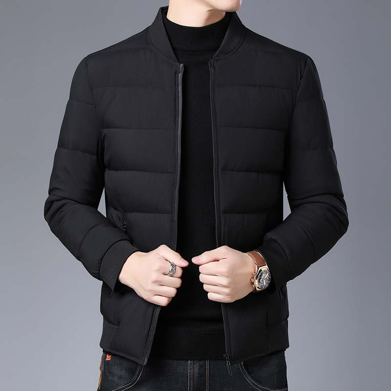Quilted Jacket Puffer Bubble Coats   3
