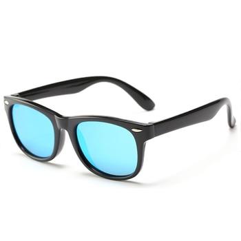 Square Kids Sunglasses