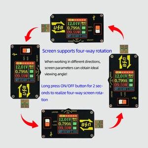 Image 4 - XY UDP 디지털 USB DC DC 컨버터 CC CV 0.6 30V 5V 9V 12V 24V 2A 15W 전원 모듈 데스크탑 조정 가능한 전원 공급 장치