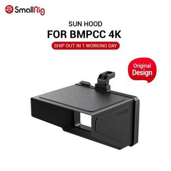 цена на SmallRig BMPCC 6K Camera Sun Hood for BMPCC 4K & 6K Blackmagic Design Pocket Cinema Camera 4K & 6K 2299