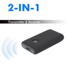 Wireless Receiver USB Bluetooth 5.0 Adapter Transmitter Wireless Audio Transmitter Receiver Signal Transmission  for Computer belcat btc 5 wireless bluetooth receiver digital transmission system for phone and computer with 5m connector line