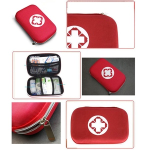 Image 5 - ポータブル旅行応急処置キットホームアウトドアスポーツ緊急キット緊急バッグ救急医療ボックス