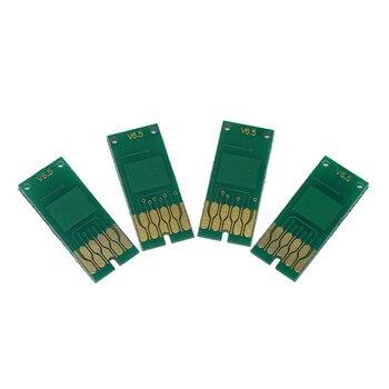 T676XL T6761 Auto Reset ARC Chip for Epson WorkForce Pro WP-4010 WP-4020 WP-4023 WP-4090 WP-4520 WP-4530 WP-4533 WP-4540 WP-4590 фото