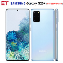 Global Version Samsung Galaxy S20 Plus S20+ G985F-DS 4G Mobile