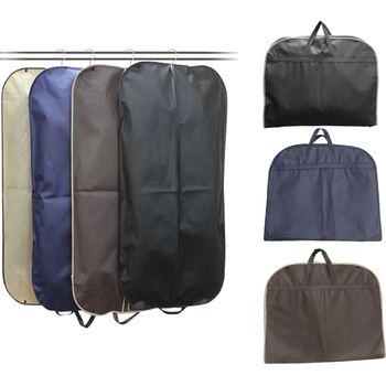 Clothing Dust Cover Non-Woven Clothing Cover Household Moisture-Proof Suit Bag Clothing Cover