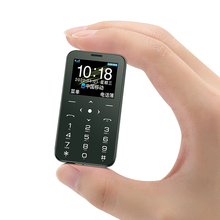 SOYES 7S+ FM 1.5 inch mini card mobile phones Single sim card Small slim cell phone GSM MP3 camera Unlock child cellphone