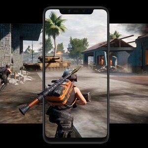"""Image 5 - Xiaomi Mi 8 Pro 8GB 128GB Version mondiale Smartphone Snapdragon 845 6.21 """"AMOLED affichage téléphone portable 12MP double caméra 3000mAh"""