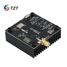 TZT WiFi Blocker Jammer WiFi Sweep Jammer Develop ment Board (2.4G/5.2G/5.8G Version)