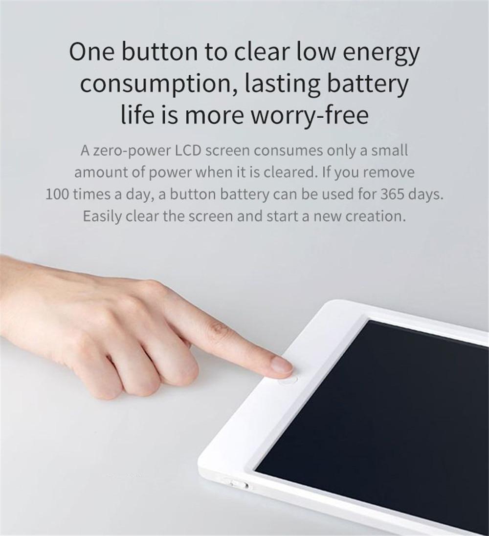 Xiaomi Mijia LCD Writing Tablet 6