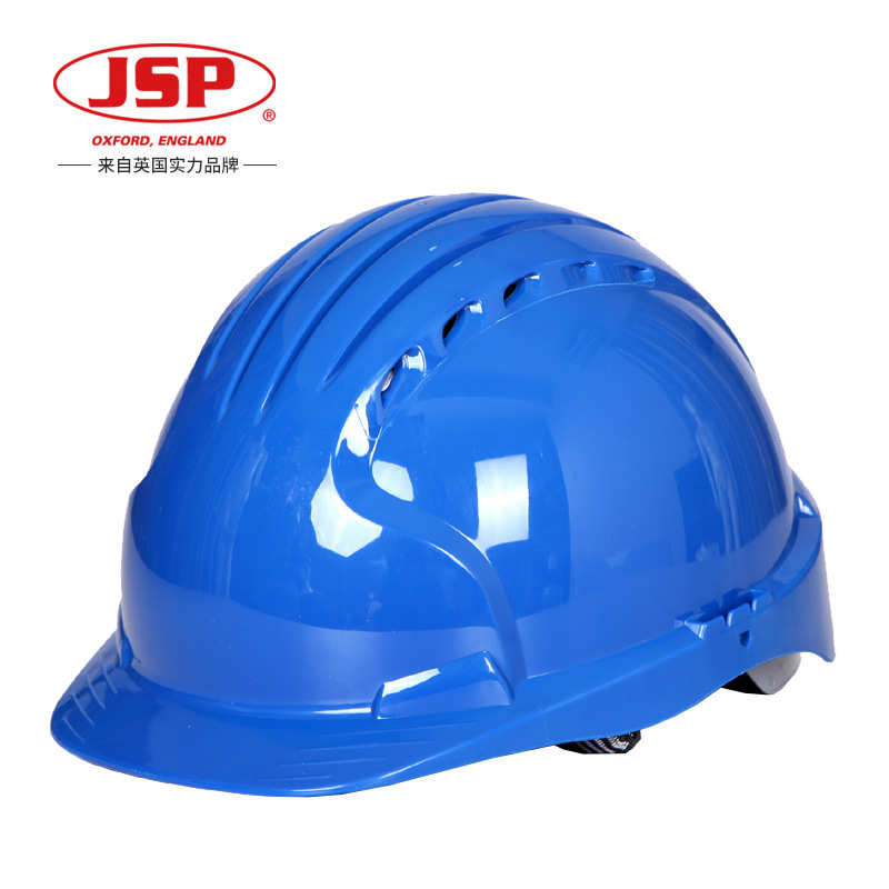 JSP Clean Water Shi Bi Power 9A3 Safe CAP Architecture Work Site Engineering Work Site Labor Safety Helmet Luer