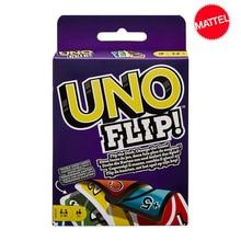 Откидная крышка mattel games uno! Карточная игра мультиплеер