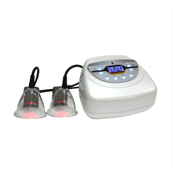 Hot Selling Vacuum Therapy Massage Breast enlargement Weight Loss Breast Enhancement body shaping Beauty Machine