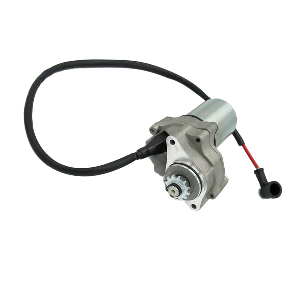Starter <font><b>Motor</b></font> Lower Mount for 50CC 70CC 90CC <font><b>110CC</b></font> Roketa Sunl Chinese <font><b>ATV</b></font> image