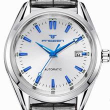 Mechanical Wristwatch Top Brand Luxury Watches Male Luminous