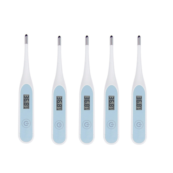 High Quality Thermometer Child Adult Body Digital LCD Thermometer Temperature Measurement Home Gadgets Handy Measurement Househo