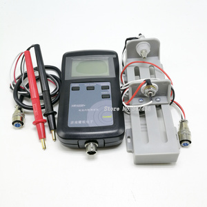 Image 5 - Original high precision fast YR1035 lithium battery internal resistance test instrument 100V electric vehicle group 18650