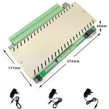 نظام التبديل والتوقيت بالتحكم عن بعد مع وحدة تحكم أتمتة المنزل الذكي كينكوني إيثرنت دوموتيكا هوغار كازا RJ45 RS232