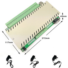 Kincony Ethernet Domotica Hogar Casa Smart Home AutomationโมดูลControllerรีโมทคอนโทรลระบบRJ45 RS232