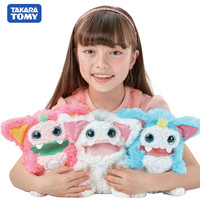 Takara Tomy Tomica Rizmo Plush Toys Hot Pop Baby Toys Funny Magic Kids Doll Velvet Puppets Shu Cotton Bauble