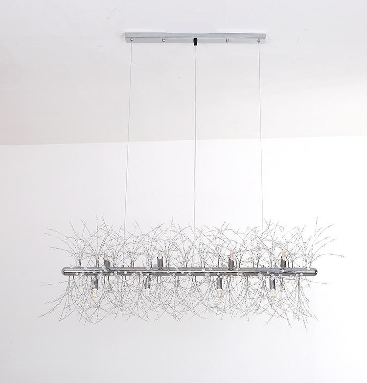 new kitchen chandelier 2020