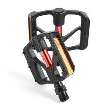 Bicycle Pedal Anti-slip Ultralight Aluminum alloy MTB Mountain Bike Pedal Sealed Bearing Pedals Bicycle Accessories