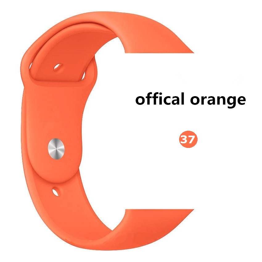 Offical orange 37