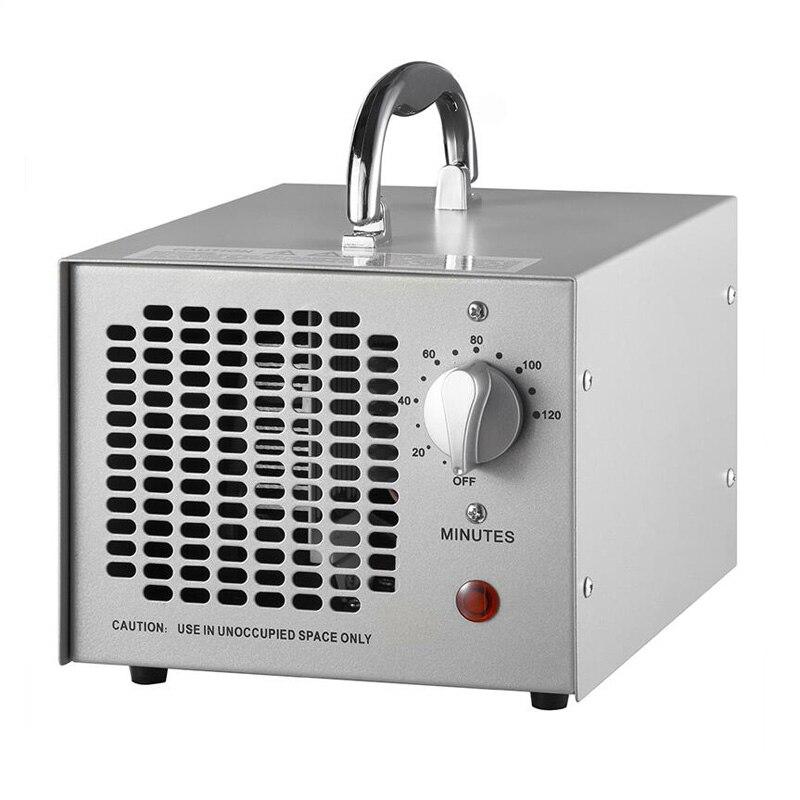 Ozon Generator Luft Reiniger Sauerstoff Konzentrator Tragbare Ozon Sterilisation Desinfektion Zusätzlich Zu Formaldehyd