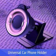 Автомобильный держатель для приборной панели мобильный телефон