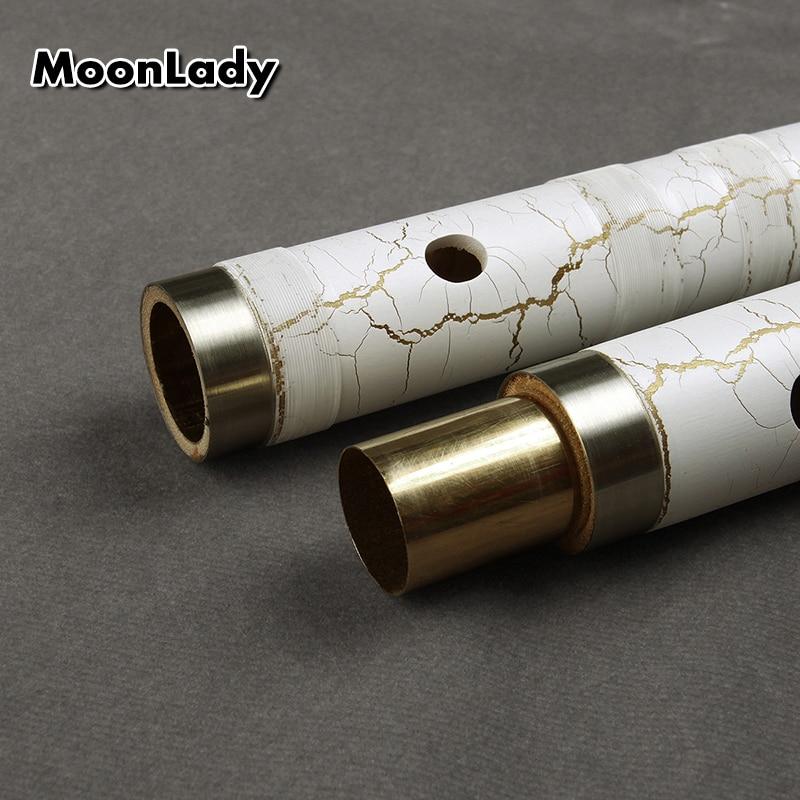 Высококачественная древесная флейта, Классическая бамбуковая флейта, музыкальный инструмент, Китайская традиционная поперечная флейта Dizi для начинающих 4