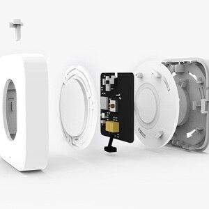 Image 3 - Aqara Smart Wireless Switch Key Intelligent Application Remote Control ZigBee Wireless Biult in Gyro for  App Control
