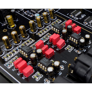 Image 5 - Dual AK4497EQ DAC AK4118 DAC decoder CSR8675 Bluetooth 5.0 support APTX HD DSD Coaxial fiber Input T0656