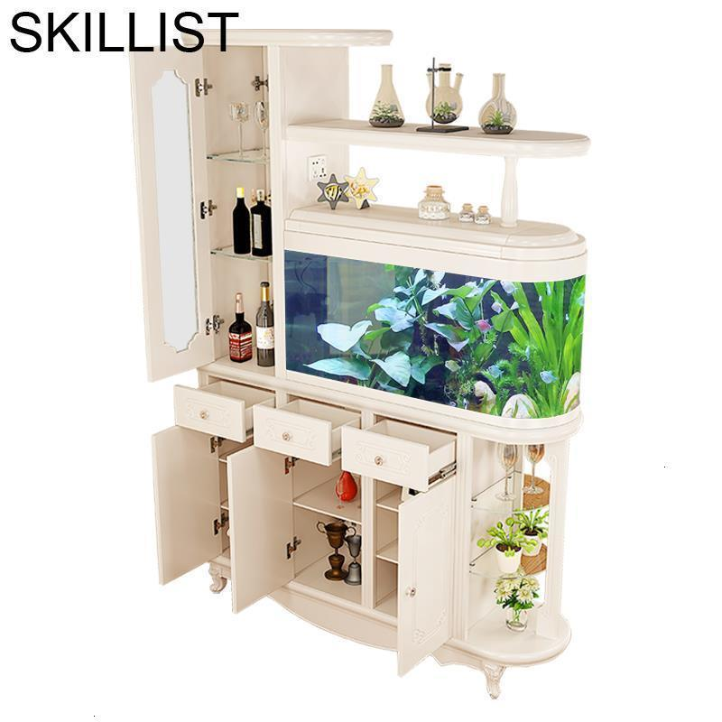 Per La Casa Meja Armoire Meuble Meble Salon Mesa Shelves Storage Display Table Desk Shelf Mueble Bar Furniture Wine Cabinet