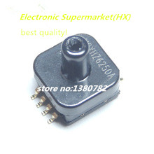 Free Shipping! 5pcs/lot MPXHZ6250A MPXHZ6250AC6T1 SENSOR PRESSURE ABS  SOP-8 In Stock!