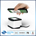 Alipay мини-изображение Платформа USB qr-код коробка мобильный платёжный сканер настольная платежная коробка CMOS 1D 2D штрих-код POS HS-2001B