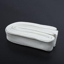 Для Webasto/Eberspacher обогреватели 22 мм и 24 мм выхлопная труба из стекловолокна теплоизоляция шланга выхлопная лагающая крышка прочная