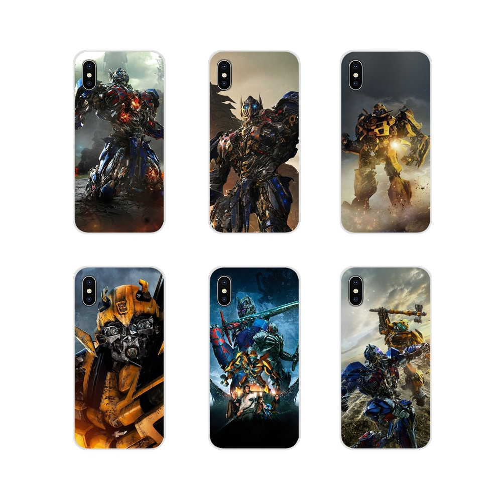 Transformers photo design For Samsung Galaxy A3 A5 A7 A9 A8 Star A6 Plus 2018 2015 2016 2017 Accessories Phone Shell Covers image