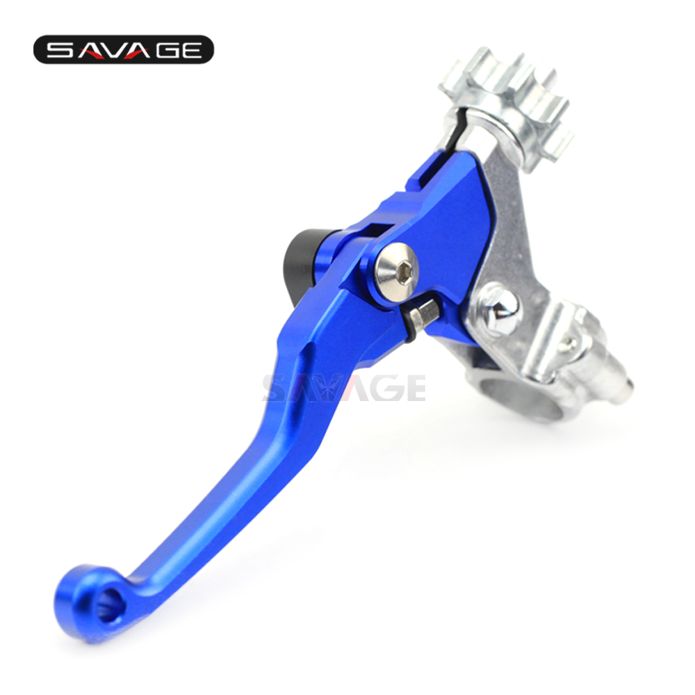 Lever-Handle Clutch Motorcycles-Accessories YZ125 426F WR250F YAMAHA WR400F 450F  title=