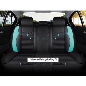 Image 4 - Housse de siège de voiture de luxe