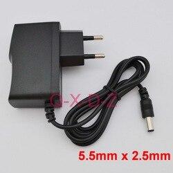 1 шт. высокое качество 3V 1A AC 100V-240V конвертер адаптер питания с переключением напряжения переменного тока 1000mA питания ЕС штекер постоянного т...